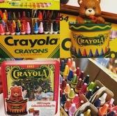 jenny baio crayons